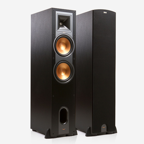New Reference Home Theater System (R-28F)